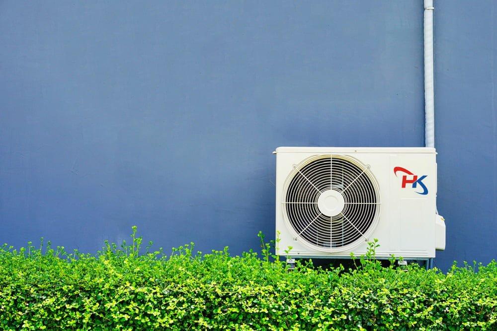 Điện Lạnh HK và dịch vụ sửa chữa quạt dàn lạnh chạy yếu lạnh