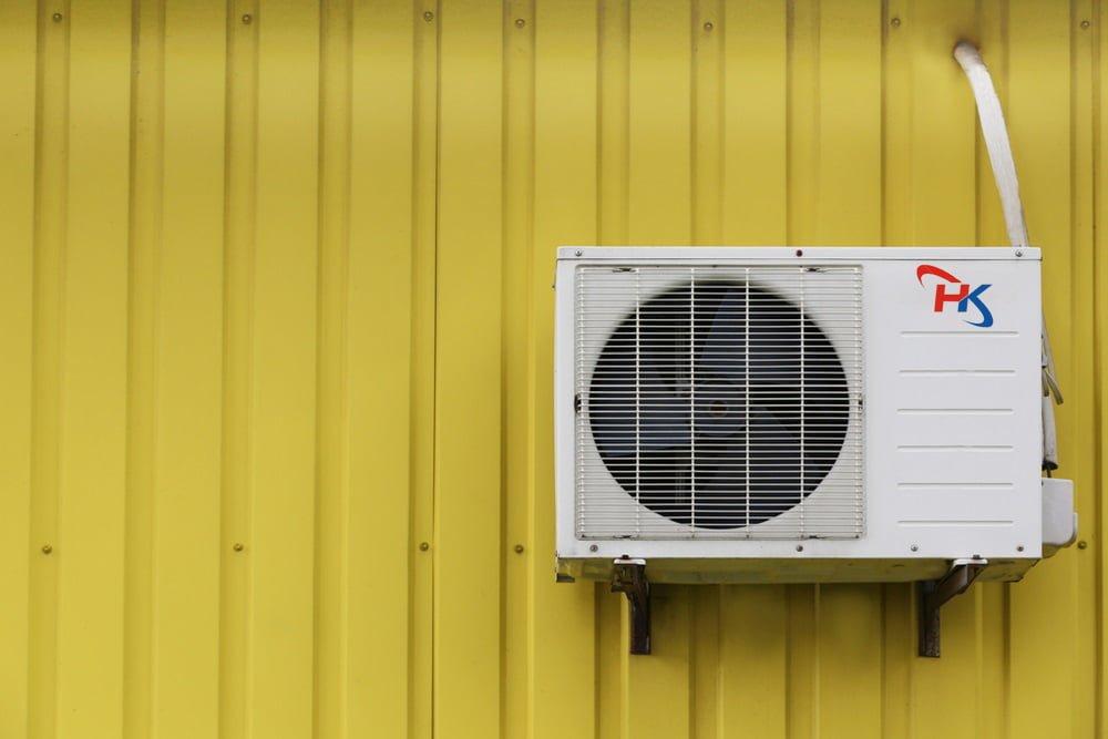 6 nguyên nhân cục nóng máy lạnh kêu to
