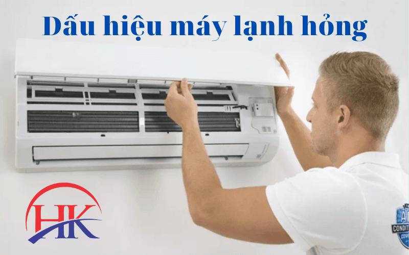 Khi Nào Lựa Chọn Dịch Vụ Sửa Máy Lạnh Sài Gòn Hk