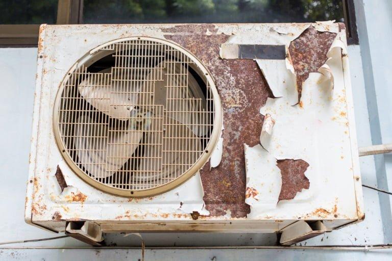 Máy lạnh sau 1 thời gian sử dụng sẽ hao hụt một lượng gas đáng kể