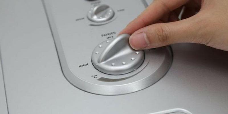 Những ảnh hưởng không tốt khi không bảo dưỡng bình nóng lạnh