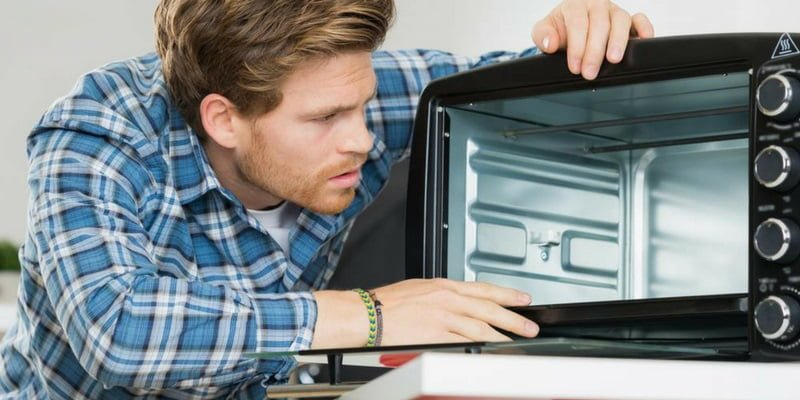 Điện lạnh HK chuyên sửa lò vi sóng linh kiện chính hãng