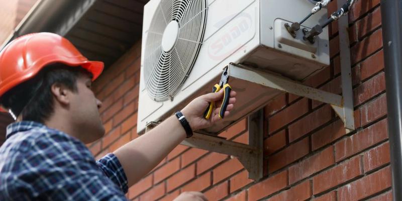 Máy lạnh cần được bảo dưỡng, vệ sinh định kỳ