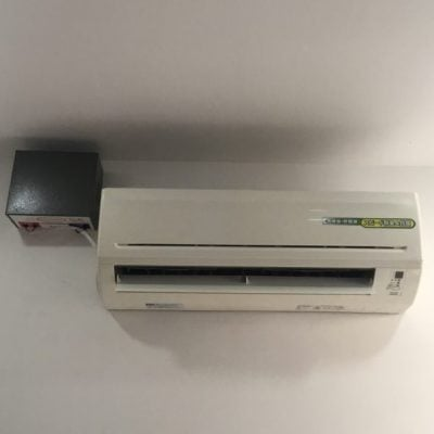 vệ sinh máy lạnh điện lạnh hk