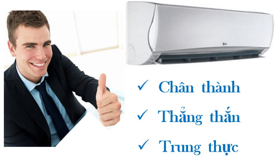 sửa máy lạnh tại nhà Điện Lạnh HK
