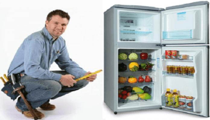 Những vấn đề cần phải sửa của tủ lạnh