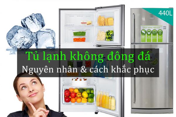 sửa tủ lạnh điện lạnh hk