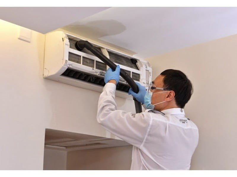 Điện Lạnh HK là đơn vị uy tín, chuyên nghiệp cung cấp dịch vụ vệ sinh máy lạnh quận thủ đức