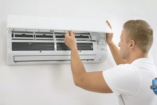 Dịch vụ sửa máy lạnh uy tín và chuyên nghiệp nhất