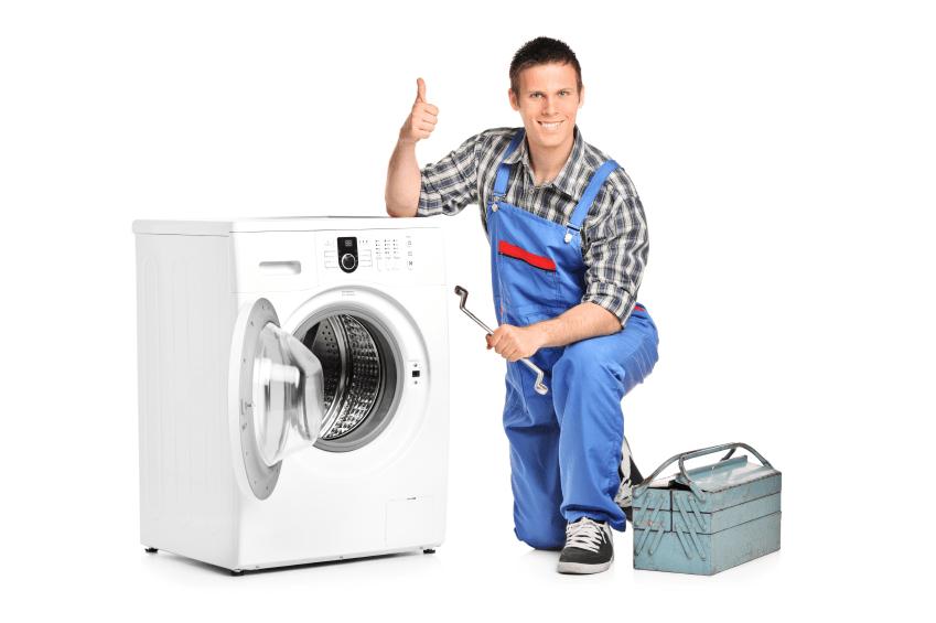 Quy trình sửa máy giặt tại HK nhanh chóng, chính xác