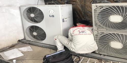 Dịch vụ lắp đặt máy giặt tại tphcm