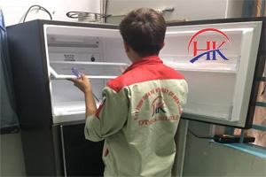 Dịch vụ sửa tủ lạnh uy tín tại Điện Lạnh HK