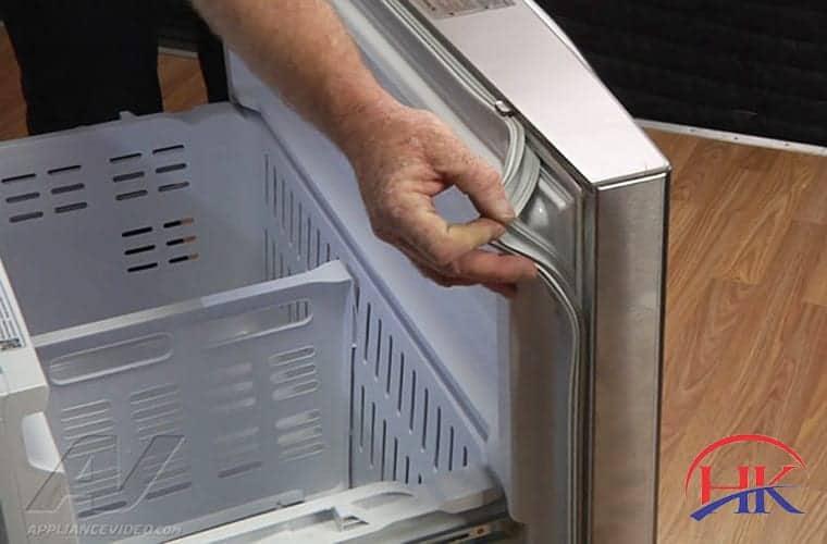 thay gioăng tủ lạnh