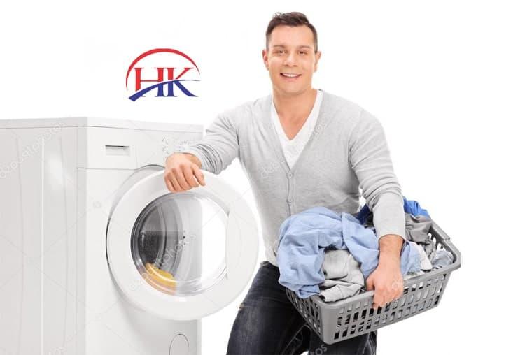 dịch vụ giặt sấy