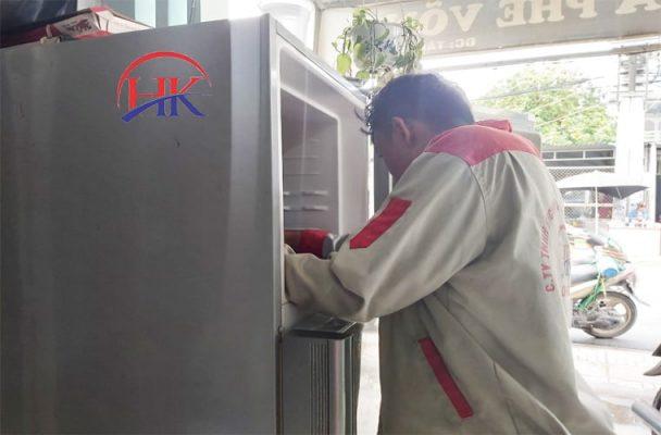 sửa tủ lạnh