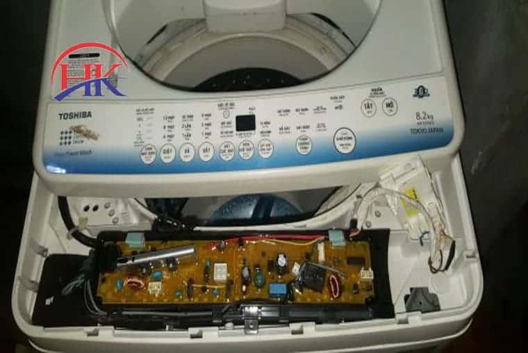 sửa máy giặt t
